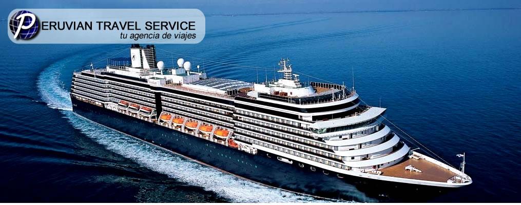 Tour en Cruceros por el Caribe