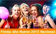 Paquete Año Nuevo 2015 al Perú