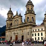 Paquete a Bogotá