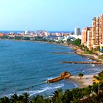 Paquete a Cartagena