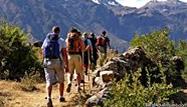 Trekking a Cañon Colca