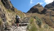 Cusco Camino Inca