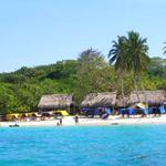Paquete a Isla Barú