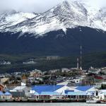 Paquete a Ushuaia