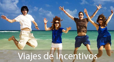 Viajes Incentivos
