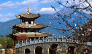 Tour a China