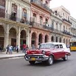 Paquete a La Habana