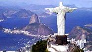 Paquete año nuevo Rio de Janeiro