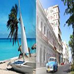 Paquete a La Habana y Varadero