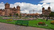 Cusco Alcance