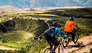 Cusco y MachuPicchu en Bicicleta