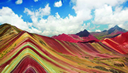Cusco y Montaña de 7 Colores