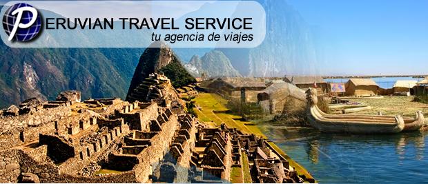 Circuitos Peru