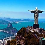 Paquete a Rio Janeiro